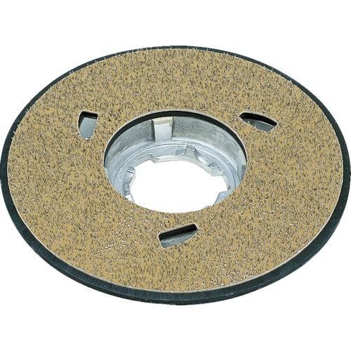 アマノ ポリッシャー用14インチメタルパッド台 (1個) 品番:HK701480