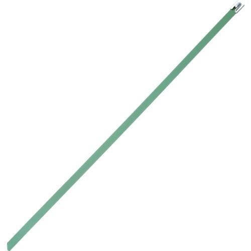 パンドウイット MLT フルコーティングステンレススチールバンド SUS316 緑 幅8.1mm 長さ521mm 50本入り MLTFC6H−LP31 パンドウイット MLT フルコーティングステンレススチールバンド SUS316 緑 幅8.1mm 長さ521mm 50本入り MLTFC6H−LP31 パンドウイット MLT フルコーティングステンレススチールバンド SUS316 緑 幅8.1mm 長さ521mm 50本入り MLTFC6H−LP31 796
