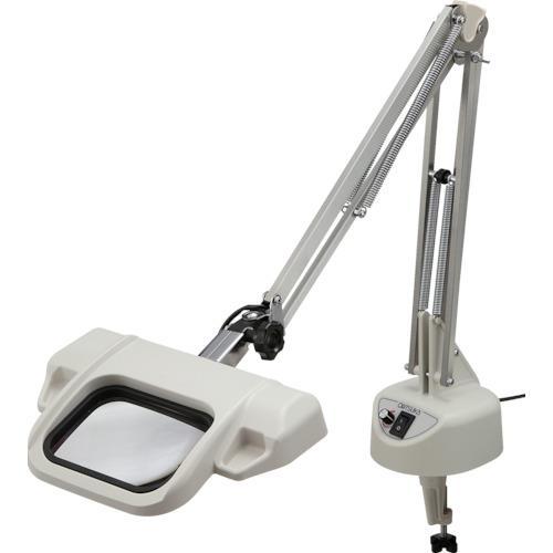 オーツカ LED照明拡大鏡 オーライト3·L 3.5X (1台) 品番:O-LIGHT3-L 3.5X