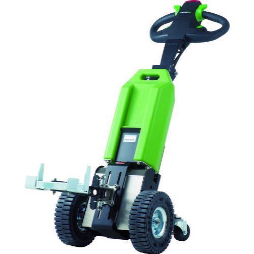 Movexx コンパクト充電式牽引車 T−1000 (1台) 品番:T1000