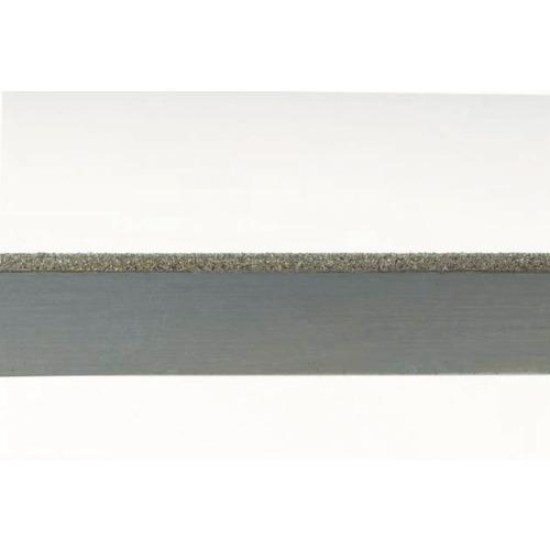 フナソー 電着ダイヤモンドバンドソー (1本) 品番:DB19X0.5X3700-120/140
