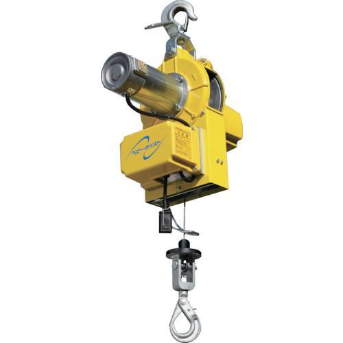 TKK ベビーホイスト 100kg 50m (1台) 品番:BH-N950R