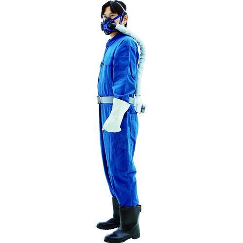 シゲマツ 電動ファン付呼吸用保護具 Sy20G2−B1(20680) (1個) 品番:SY20G2-B1