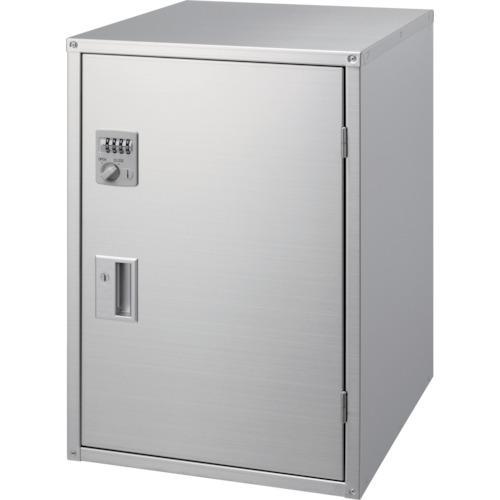 テラオカ 簡易型保管庫 SNX·600 (1台) 品番:10-1305-66