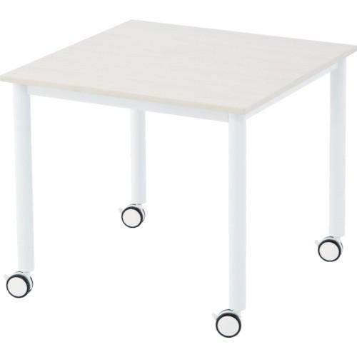 アールエフヤマカワ キャスターテーブル脚 W800xD800 (1台) 品番:RFCTT-WL8080NA