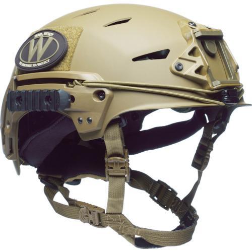 TEAMWENDY Exfil カーボンヘルメット Zorbiumフォームライナ (1個) 品番:71-Z32S-B31