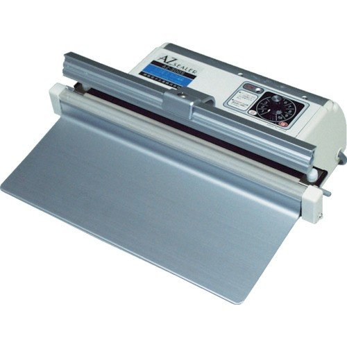 朝日 卓上シーラー 溶着専用タイプ AZ−300S シール長300×幅5 (1台) 品番:AZ-300S