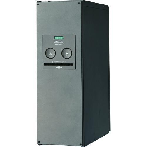 Panasonic 宅配ボックス COMBO スリムタイプ (1台) 品番:CTNR4010RSC