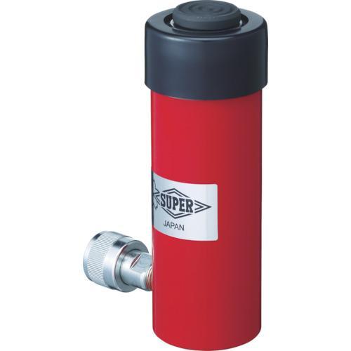 スーパー 油圧シリンダ(単動式) (1台) 品番:HC23S25N