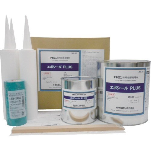 タキロン エポシールPLUS S−301 (1Cs) 品番:EPOSEALPLUS S-301
