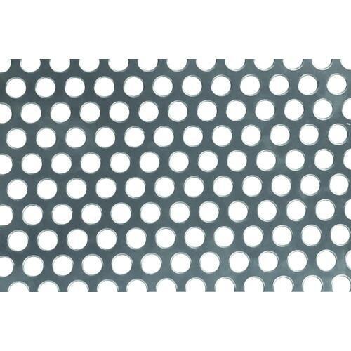 OKUTANI アルミパンチングメタル 1.5TXD6XP9 1000X1000 (1枚) 品番:PM-AL-T1.5D6P9-1000X1000