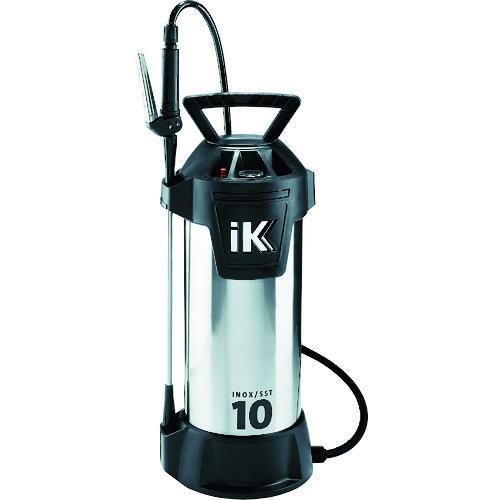 iK 蓄圧式噴霧器 INOX/SST10 (1台) 品番:83274