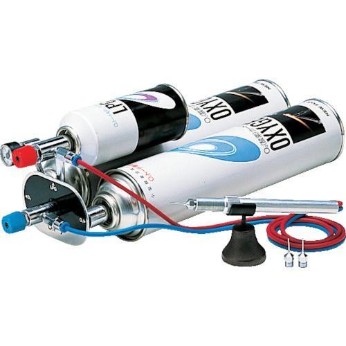 新富士バーナー(SOTO) 小型酸素溶接バーナーO2トーチ OT-3000(OT3000)