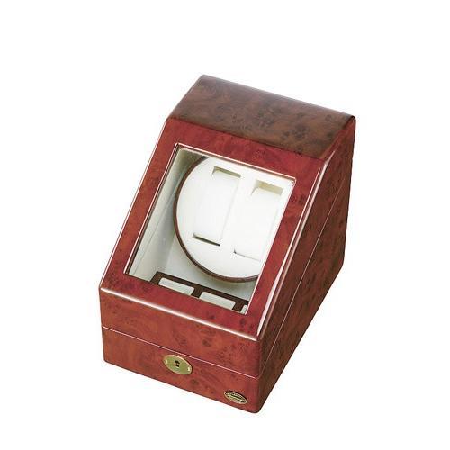 最初の  ESPRIMA(エスプリマ) LU20001RD 木製ワインダー 2本巻3本収納 2本巻3本収納 LU20001RD ダークウッド F20001RD 木製ワインダー ワインディングマシーン, カミムラ:722dd898 --- airmodconsu.dominiotemporario.com