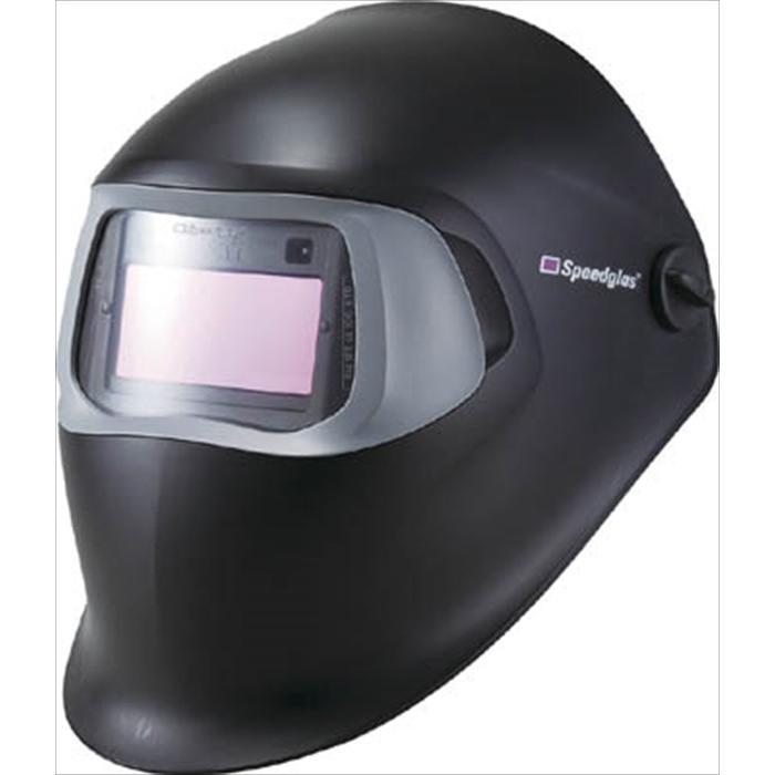 溶接用自動遮光面 スピードグラス100V-751120 トラスコ品番:344-9777 3M