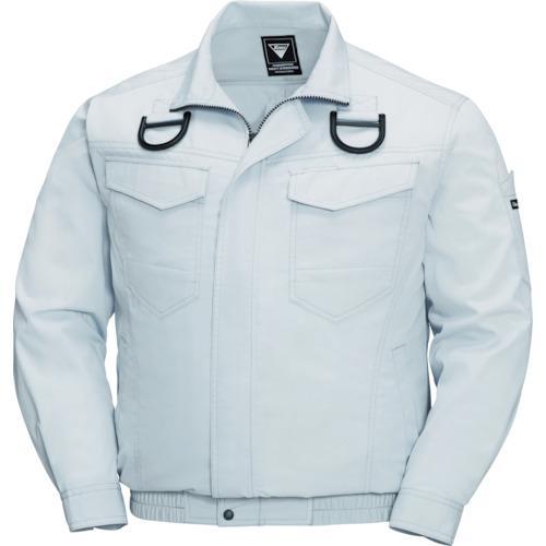 ジーベック 空調服 綿ポリ混紡ペンタスフルハーネス仕様空調服XE98101−22−L XE98101-22-L