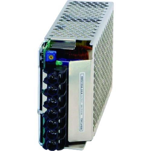 TDKラムダ ユニット型AC−DC電源 HWS−Aシリーズ 激安格安割引情報満載 150W カバー付 セール商品 HWS150A-12 A