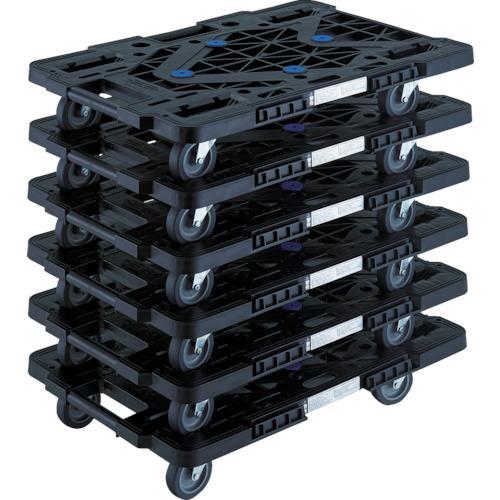 店舗 TRUSCO ルートバン まとめ買い 6台セット 正規品送料無料 MPK−600J−BK MPK-600J-BK-M6≪代引不可≫