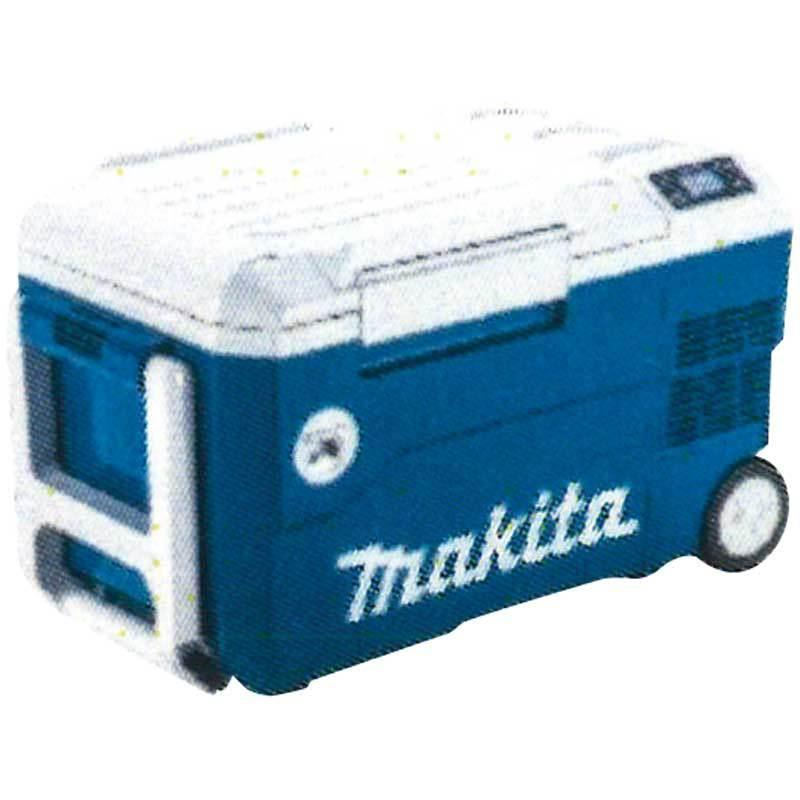 マキタ 充電式保冷温庫 本体のみ バッテリ 品質検査済 マキタフェア ご予約品 CW180DZ 充電器別売