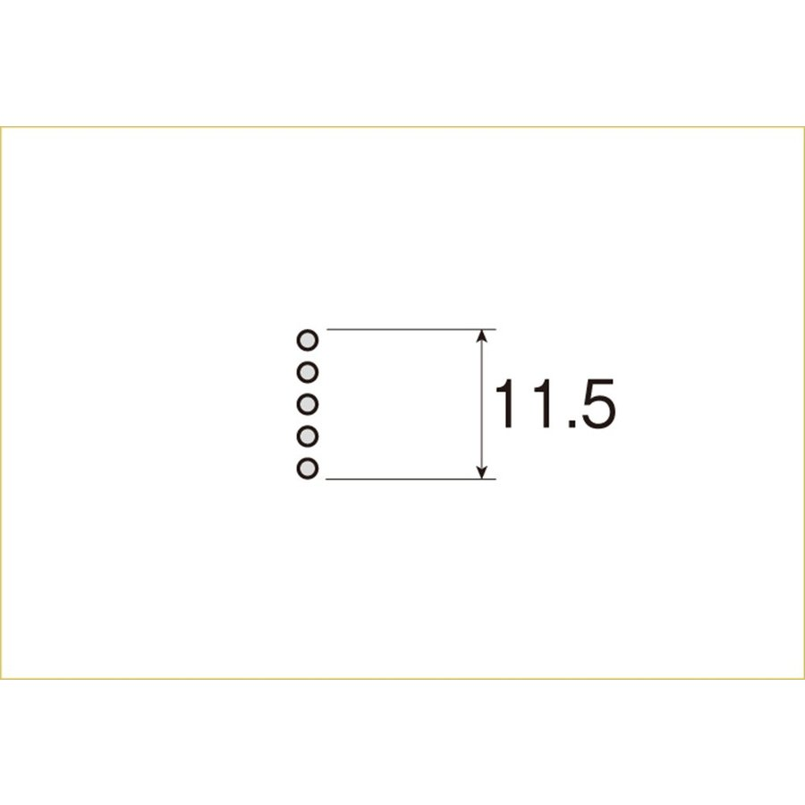 【ポイント15倍】 ホーザン ノズル HS-612