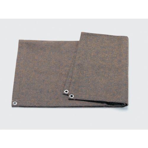 【直送品】 TASCO (タスコ) 耐熱防災シート TA397TK