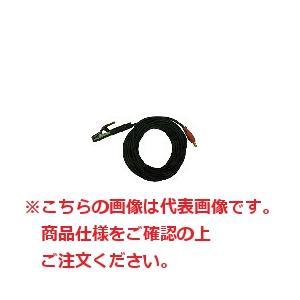 【ポイント15倍】 【直送品】 マイト工業 ホルダー・ジョイントオス付キャプタイヤ 30m CTJH-2230 (22mm2X30m)【法人向け、個人宅配送不可】