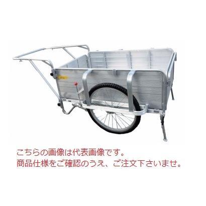 【ポイント15倍】 【直送品】 PiCa (ピカ) 折りたたみ式リヤカー SMC-1BS