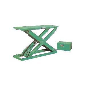【代引不可】 スギヤス ビシャモン テーブルリフト X10415-B 【メーカー直送品】