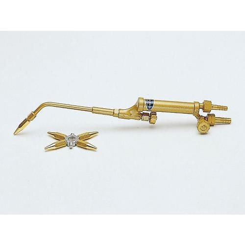 【ポイント15倍】 TASCO (タスコ) 溶接器(アセチレン・サンソ用) TA370-13