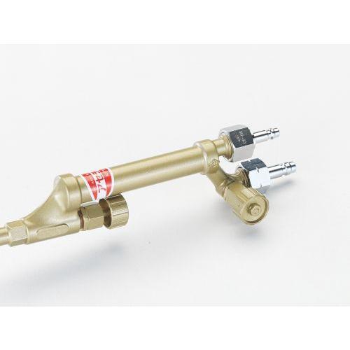 【ポイント15倍】 TASCO (タスコ) 溶接器(アセチレン・サンソ用) TA370-18H