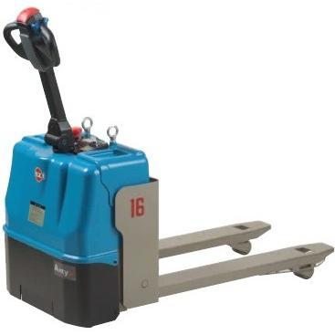 【ポイント15倍】 【直送品】 をくだ屋技研 (OPK) 自走式キャッチパレットトラック (アンティエース) BCP-18J 《受注生産品》