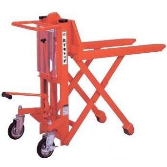 【ポイント15倍】 【直送品】 をくだ屋技研 (OPK) 手動式ハイキャッチ HC-5B-70