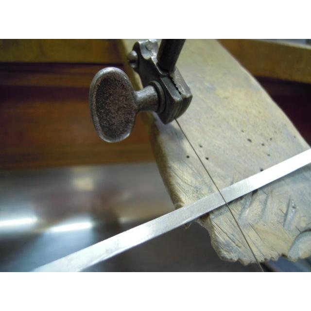 プラチナ 結婚指輪【本物の鍛造】打ち出した槌目が力強い!強度と耐久性に優れた鍛造デザイン!ダイヤ入り kouki 14