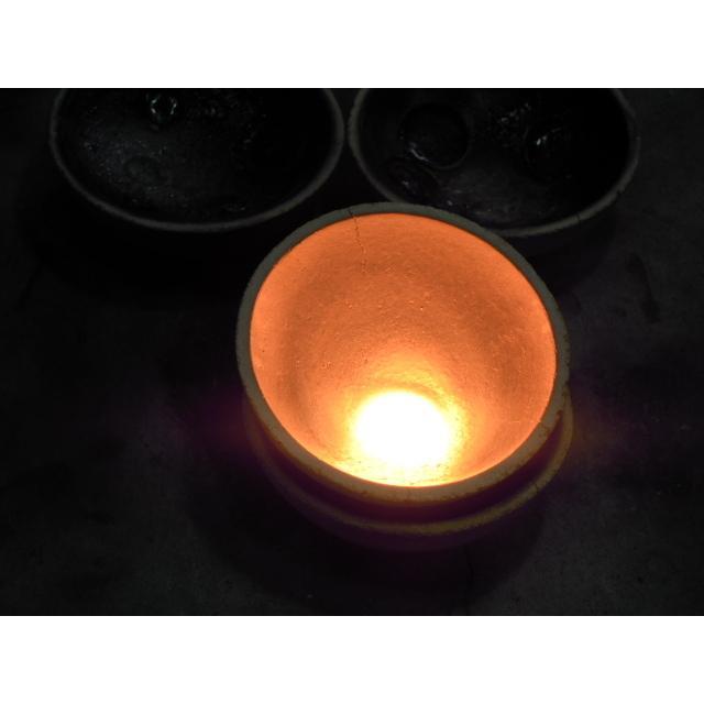プラチナ 結婚指輪【本物の鍛造】太めの荒仕上げ平打ちリング&フチにミル打ちを打ち込んだデザイン! kouki 06