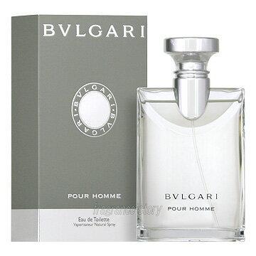 ブルガリ BVLGARI ブルガリ プールオム 100ml EDT SP fs 【香水 メンズ】【あすつく】|kousuimonogatari-ys