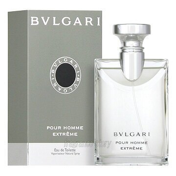 ブルガリ BVLGARI ブルガリ プールオム エクストリーム 30ml EDT SP fs 【香水 メンズ】【あすつく】 kousuimonogatari-ys