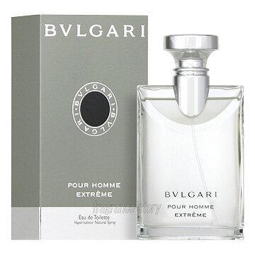 ブルガリ BVLGARI ブルガリ プールオム エクストリーム 100ml EDT SP fs 【香水 メンズ】【あすつく】|kousuimonogatari-ys
