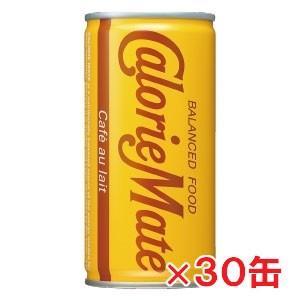 40%OFFの激安セール カロリーメイト リキッド 200ml×30缶 中古 カフェオレ味