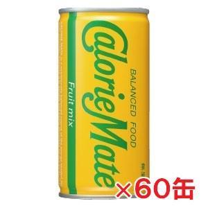 売り出し カロリーメイト リキッド フルーツミックス味 半額 200ml×60缶