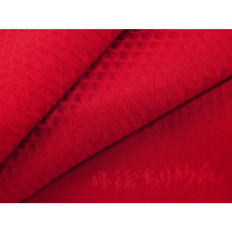 振袖用 菱柄 丹後ちりめん 正絹 帯揚げ 全6色 ah-99|koyuki|03