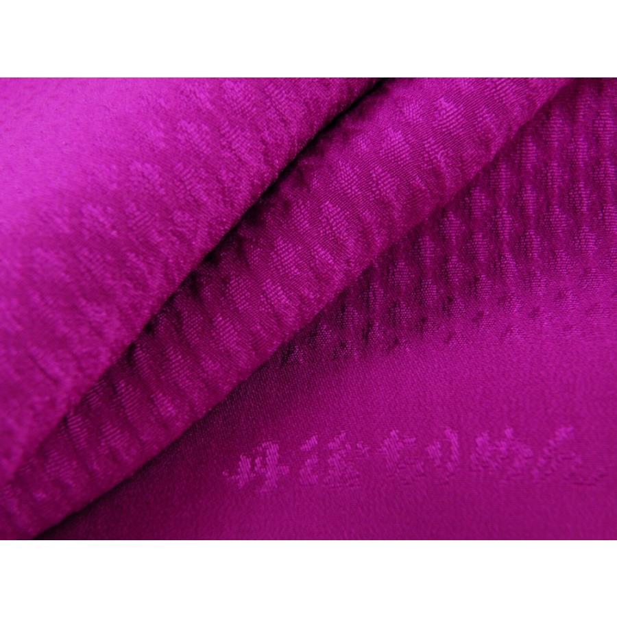 振袖用 菱柄 丹後ちりめん 正絹 帯揚げ 全6色 ah-99|koyuki|05