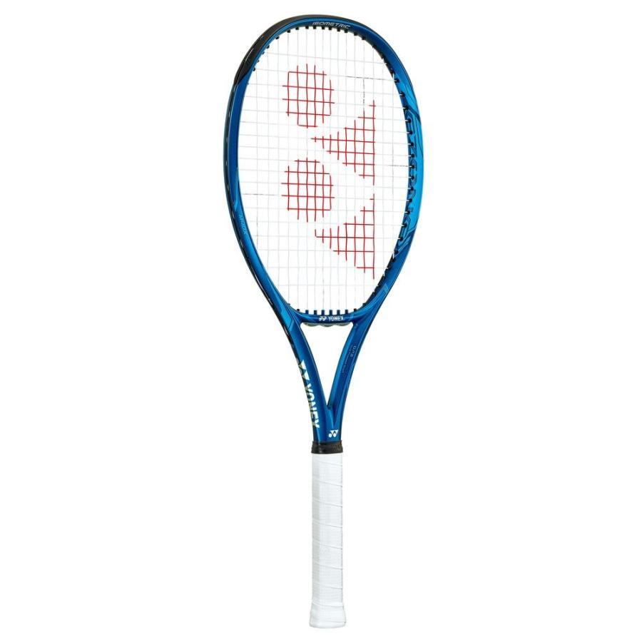 正規品販売! ヨネックス 100SL YONEX テニス 硬式テニスラケット EZONE 100 SL Eゾーン 100 100SL SL 06EZ100S-566, Strawberry Jam:ff093fc3 --- airmodconsu.dominiotemporario.com
