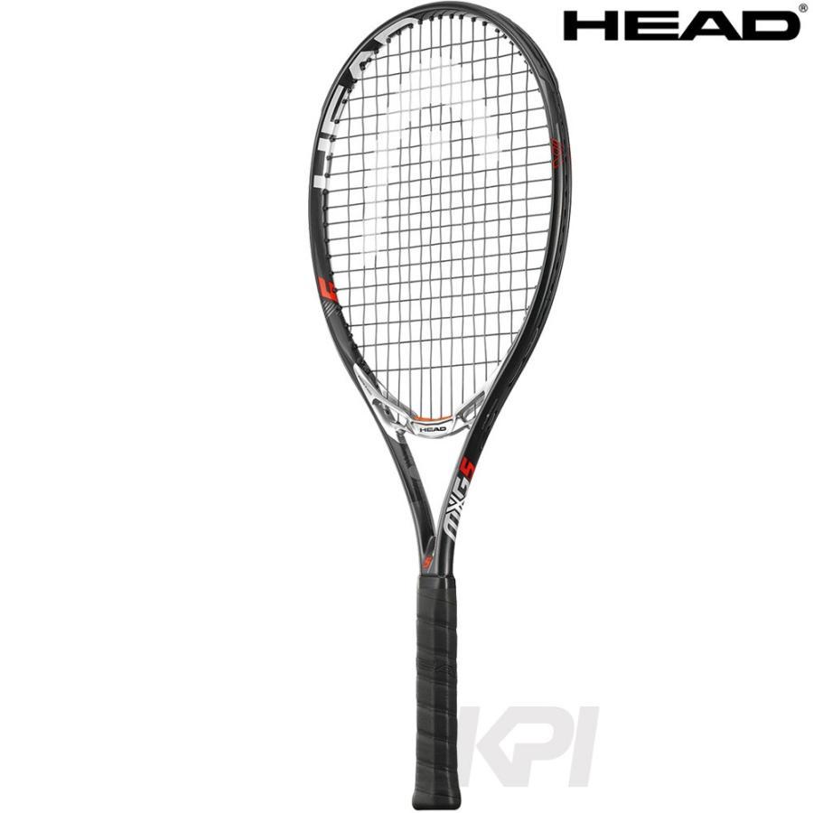 想像を超えての HEAD ヘッド 「MXG 5 ヘッド エムエックスジー5 「MXG HEAD 238717」硬式テニスラケット ヘッドテニスセンサー対応, 【通販 人気】:6be9e427 --- airmodconsu.dominiotemporario.com