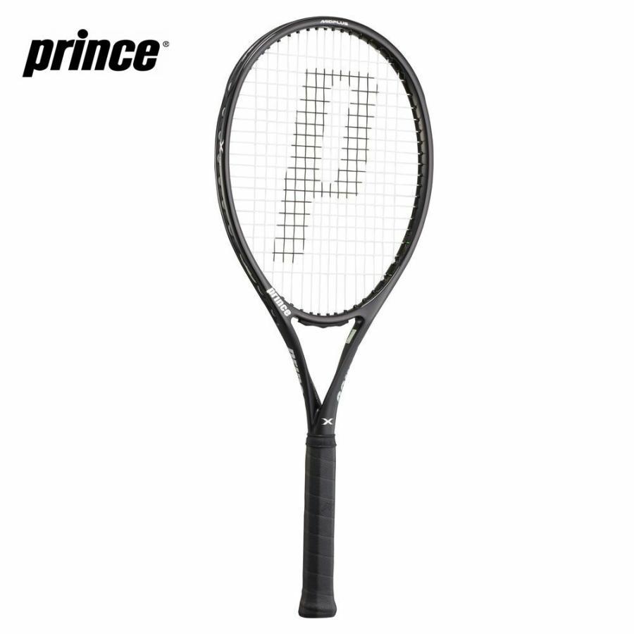 品質満点 プリンス Prince 硬式テニスラケット X 7TJ092 100 Prince TOUR X エックス100ツアー 7TJ092, アンドウスポーツ:48b983ac --- odvoz-vyklizeni.cz