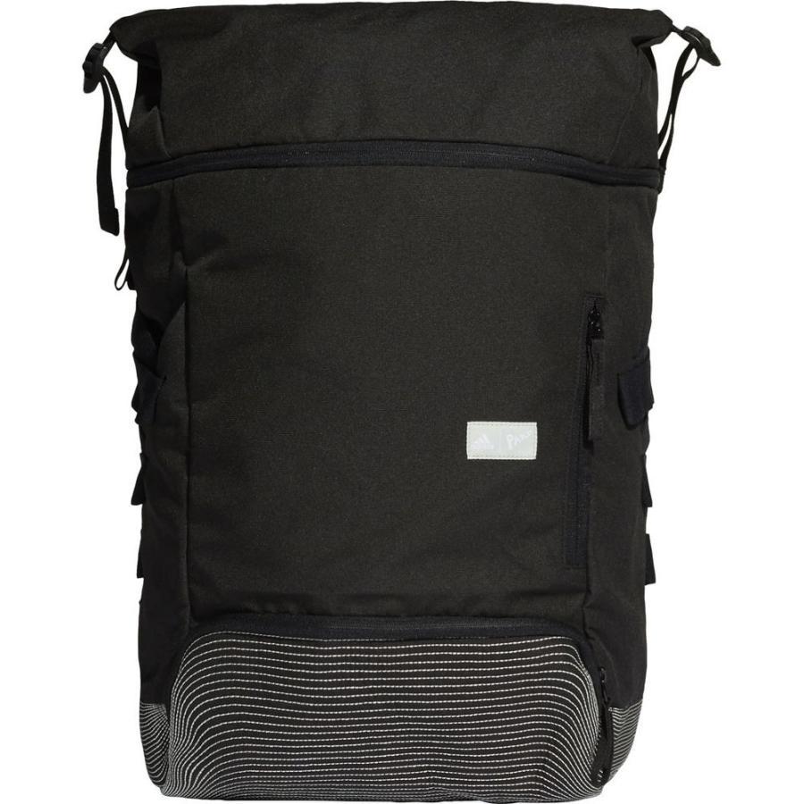 上質で快適 アディダス adidas マルチSPバッグ・ケース ユニセックス COMMUTER バックパック Parley FYA38, リアルシステム1号店 3e960211