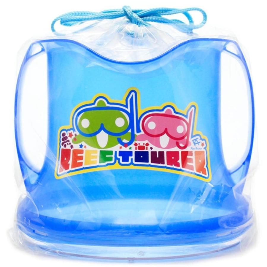ReefTourer 水泳アクセサリー  ワイドビュースコープ RA0506|kpi24|03