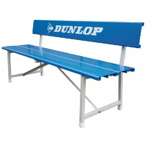 [送料お見積り]DUNLOP ダンロップ 「ベンチ」TC-012