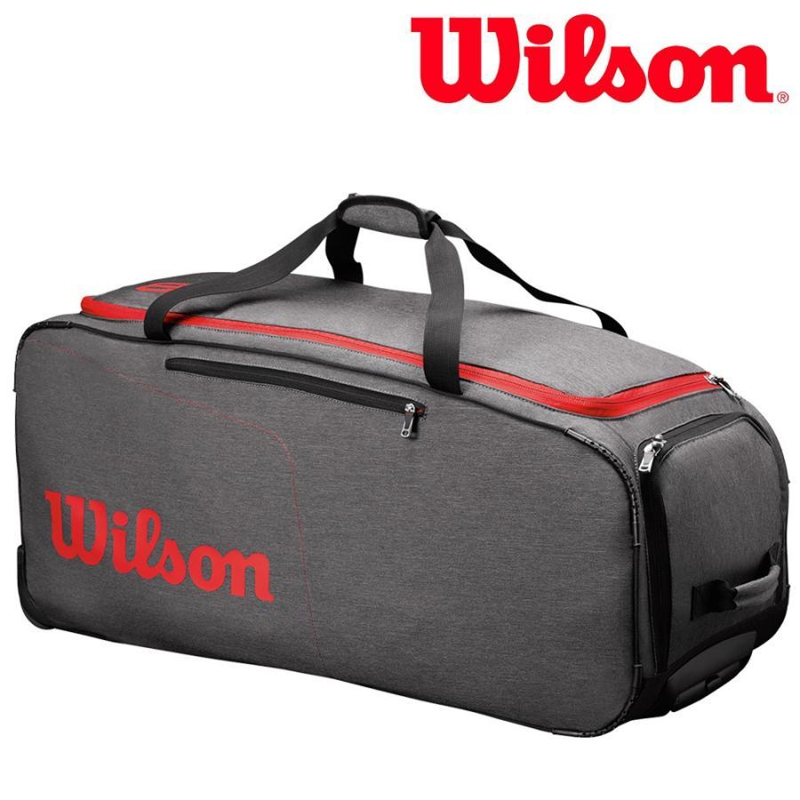 【楽天ランキング1位】 ウイルソン WHEELED Wilson テニスバッグ・ケース COACH TRAVELER WHEELED WRZ847894 COACH DUFFEL WRZ847894, ルネデュー:aa48b1e3 --- airmodconsu.dominiotemporario.com