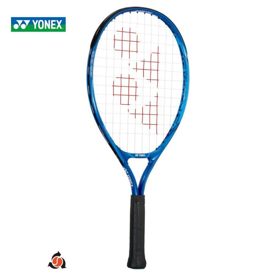 ガット張り上げ済み ヨネックス YONEX テニスジュニアラケット ジュニア 限定モデル 激安 EZONE 21 Eゾーン 06EZJ21G-002 JUNIOR