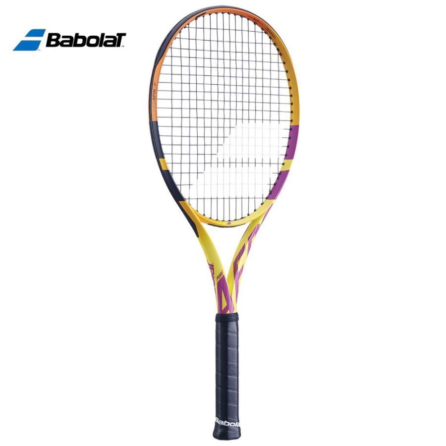 バボラ 売れ筋ランキング お買い得品 Babolat テニス硬式テニスラケット PURE AERO RAFA アエロ ラファ 101455J ピュア 8月下旬入荷予定※予約